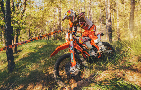 Ktm 350 Exc F Factory Edition 6