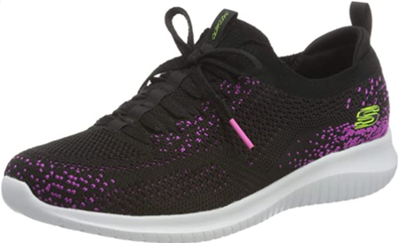Screenshot 2021 03 21 Skechers Ultra Flex Twilight Twinkle Zapatillas Mujer Amazon Es Zapatos Y Complementos