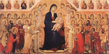Madonna de Duccio