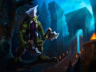 El señor de la guerra de los troll, Zul'Jin, se unirá a Heroes of the Storm en enero