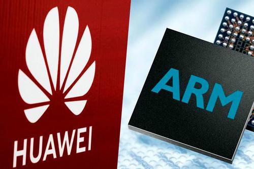 Sin ARM, puede que la única gran salida para Huawei en el mundo móvil sea Samsung