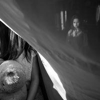 Las 18 preciosas fotos ganadoras del 'Concurso de Fotografía Infantil en Blanco y Negro 2016'