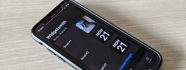 Cómo crear widgets personalizados en iOS 14 con Widgetsmith