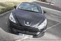 Peugeot RCZ 1.6 THP 200 CV, prueba (valoración y ficha técnica)