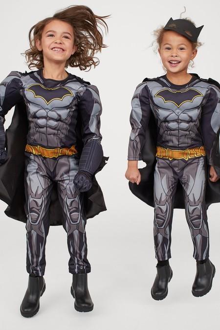 Disfraz Hm Kids 2020 02