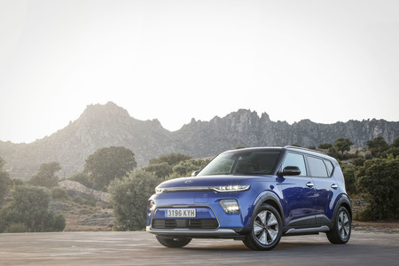 La norma de emisiones acelera la llegada de los coches eléctricos de Kia a Europa: EEUU pasa a segundo plano