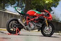750 Daytona by Radical Ducati