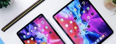 Apple está considerando modelos de iPad de 14 y 16 pulgadas, según Mark Gurman