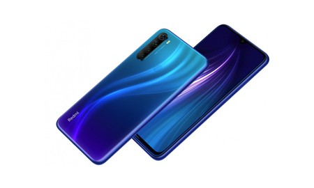Chollazo: el Xiaomi Redmi Note 8T, en tuimeilibre, esta semana, sólo cuesta 149 euros
