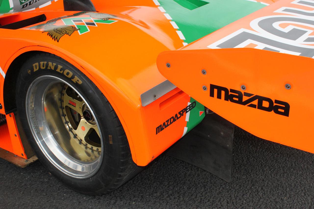 Foto de 24 horas de Le Mans 2013: 24 horas, 24 fotos (45/48)