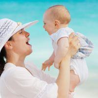 El poder de la voz de la madre en sus hijos