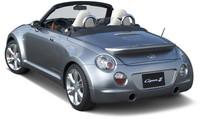 ¿Volverá el Daihatsu Copen?