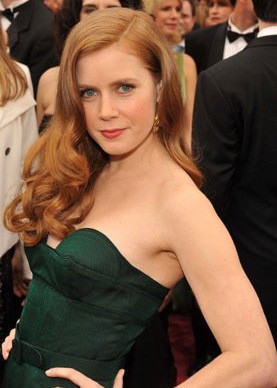 Oscars 2008: Amy Adams interpreta Happy Working Song