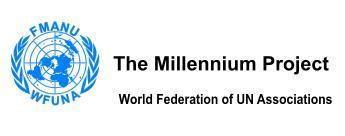 Proyecto Milenio: Imaginando el futuro