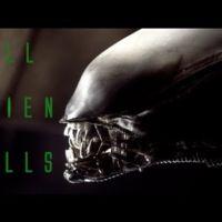 Ridley Scott acaba con los Xenomorfos
