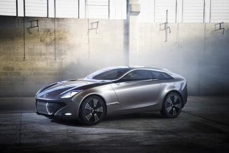 Hyundai presenta el i-oniq, prototipo deportivo para Ginebra