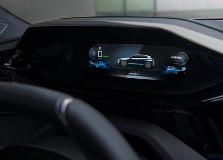 Peugeot 308 2022 1600 1e