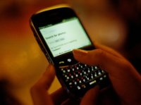 Cómo funciona el servicio Blackberry, nos lo explican en Xatakamóvil