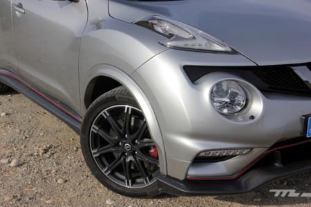 Nissan Juke Nismo Rs 2016 Prueba 275
