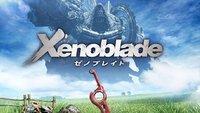 'Xenoblade Chronicles'. 18 minutos de juego real en vídeo