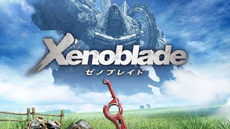 'Xenoblade Chronicles'. 18 minutos de juego real en vídeo