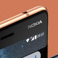 El Nokia X6 con pantalla 19:9 y lentes Carl Zeiss se apunta a un posible evento el 27 de abril