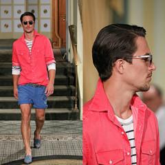 Foto 8 de 28 de la galería michael-bastian-primavera-verano-2014 en Trendencias Hombre