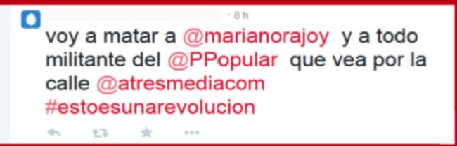 Matar Rajoy