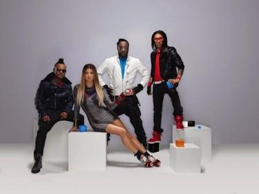¡Hecatombe! ¿Dará Fergie la patada en el trasero a Black Eyed Peas?