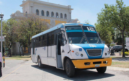 Los autobuses eléctricos en Ciudad de México son realidad gracias a esta empresa mexicana
