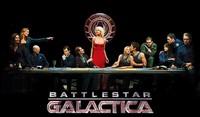 'Battlestar Galactica', la película renace de sus cenizas