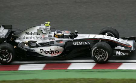 Cuando los tres coches por equipos de Fórmula 1 estuvieron a punto de volver