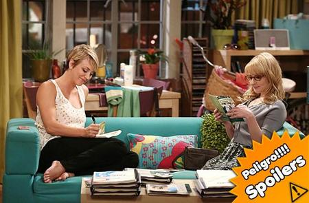 'The Big Bang Theory', la rutina empieza a no ser suficiente