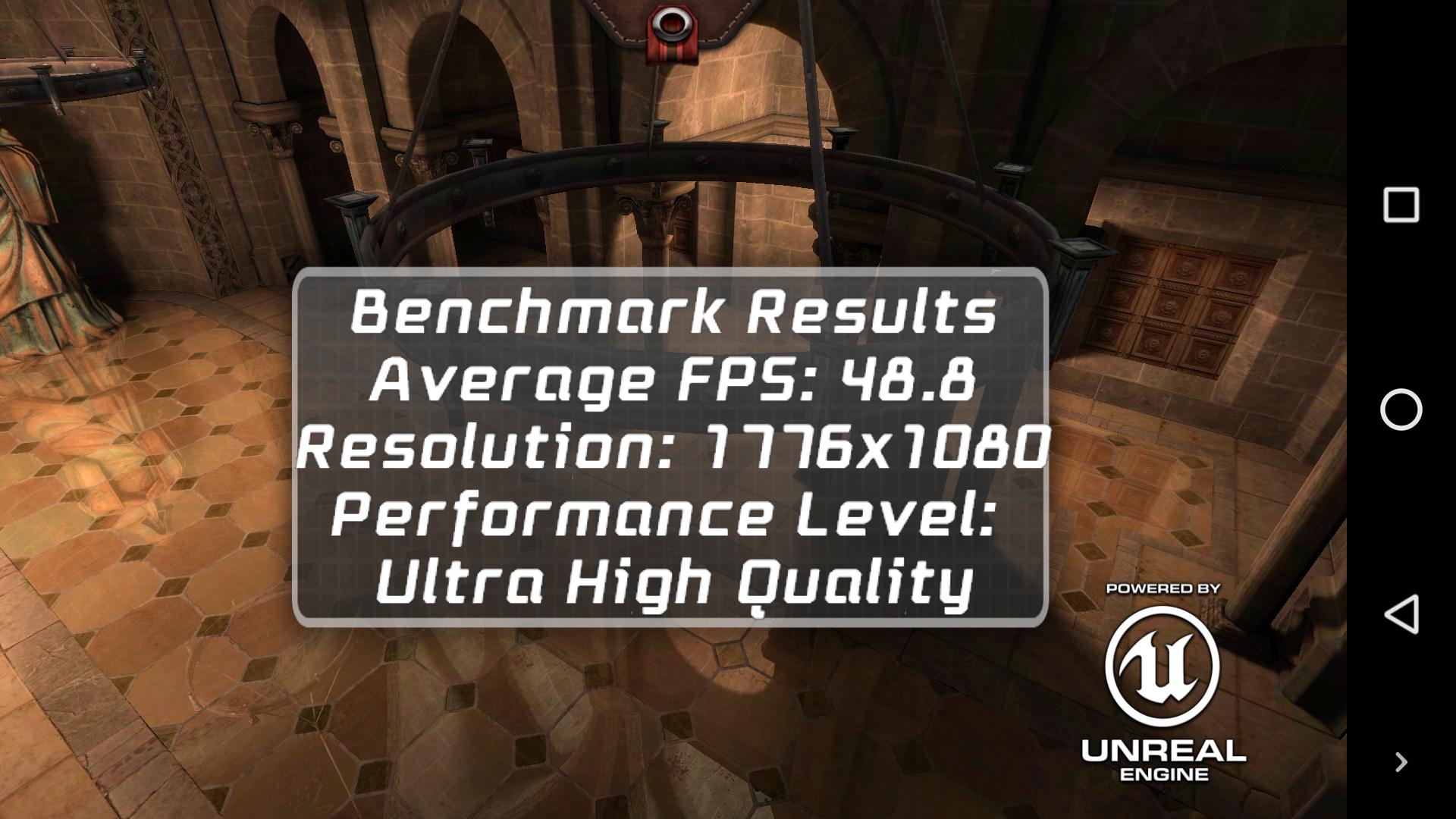 Foto de Vernee Mars Pro: benchmarks (4/5)
