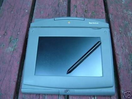 Apple PenLite, un prototipo de TabletMac de 1993, subastado en eBay