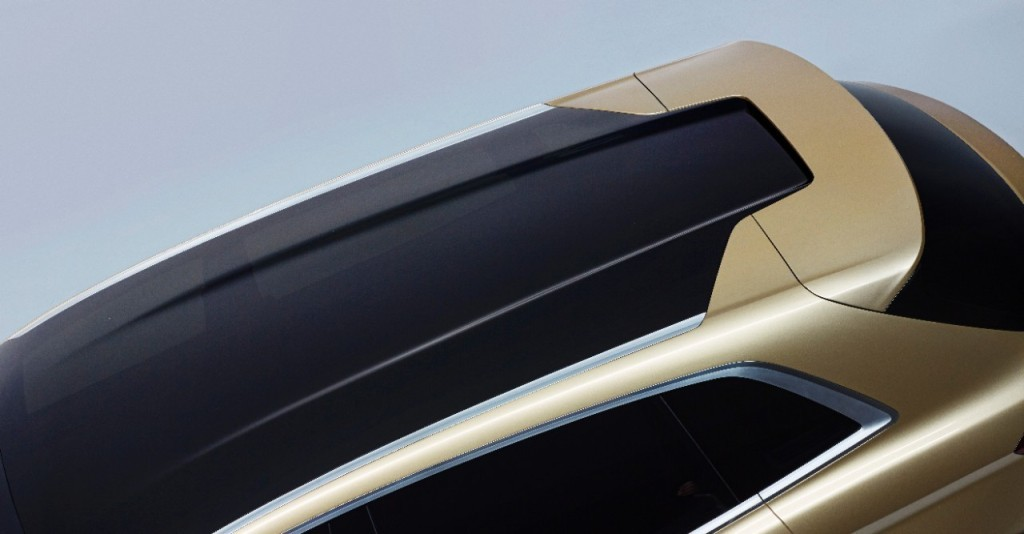 Foto de Lincoln MKX Concept (7/12)