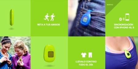 Cuatro accesorios, compatibles con dispositivos iOS, para motivarnos a hacer ejercicio