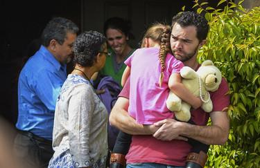 Cuando una ley está por encima del amor: separan a una niña de 6 años de sus padres de acogida por ser un 1,5% nativa americana