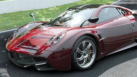 Bandai Namco se encargará de distribuir Project Cars en Europa