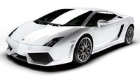Lamborghini desecha por completo la transmisión manual