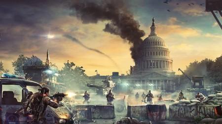 Es hora de evitar el colapso de Washington D.C. en el nuevo tráiler cinemático de The Division 2 [GC 2018]
