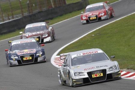 Se desvela el calendario del DTM para la temporada 2011