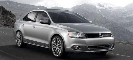 Volkswagen Jetta 2011, información y galería oficial