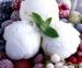 El helado es cada vez más saludable