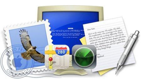 Los secretos tras los iconos de Apple