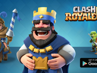 Clash Royale para Android ya disponible en todo el mundo