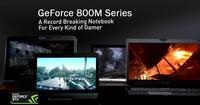 """Las portátiles tendrán GPUs NVIDIA """"Maxwell"""" en Febrero de 2014"""