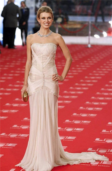 Foto de Alfombra roja de los Premios Goya 2011 (11/16)