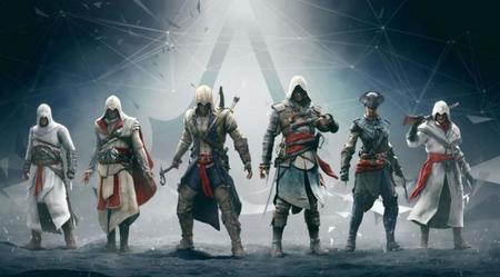 En Assassin's Creed Unity podremos utilizar a distintos personajes de la franquicia