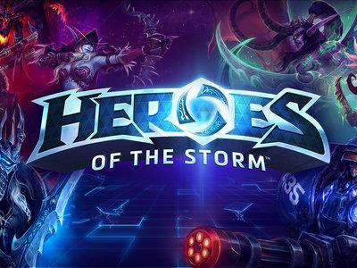 Todos los personajes de Heroes of the Storm se desbloquearán gratis este fin de semana